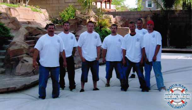 The Aqua-Safe Unlimited Staff