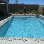 Pool Safety Netting